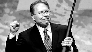 Who is Wayne LaPierre? Narrated by Josh Sharp - Video