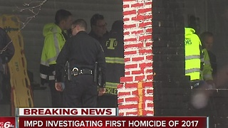 Person shot and killed on Indianapolis' far east side