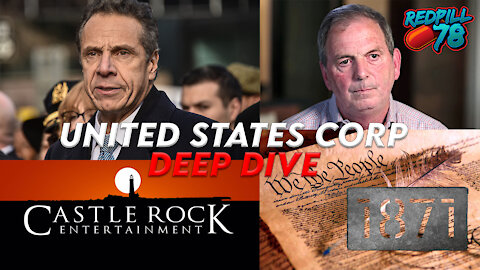UNITED STATES CORPORATION Deep Dive, Cuomo Scandal Deepens, NYC Schools Racism