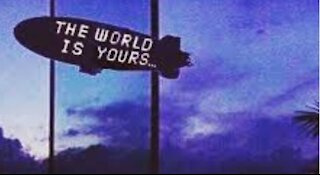 The World is yours Trump