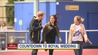 Prince Charles will walk Meghan Markle down the aisle - Video