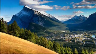 Banff Beat Some Seriously Iconic Global Destinations In A 'Best Places To Visit' Ranking