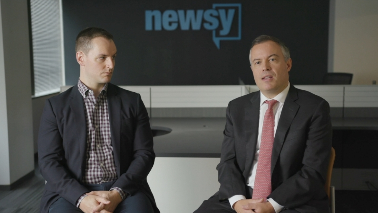 Clinton and Romney Campaign Managers Tout Cybersecurity Initiative