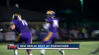 Friday Football Frenzy Week 5 highlights (part 1) - Video