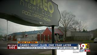 Cameo Night Club shooting: One year later, where does the case stand? - Video