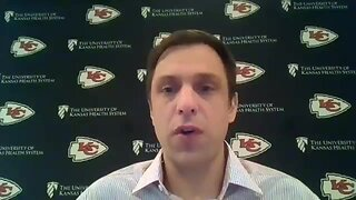 Chiefs GM Brett Veach: Edwards-Helaire adds excitement to Chiefs' offense
