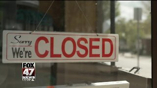 Fears For Restaurants, Permanent Closures Could Happen