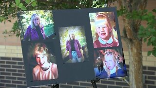 Douglas County gives update on 1993 cold case