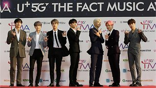 Is BTS The Biggest Band In The World?