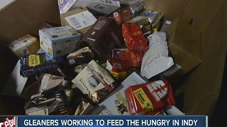 Gleaners Food Bank - Video