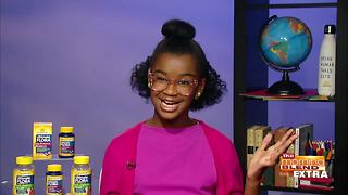 Blend Extra: Making Back-to-School a Success - Video