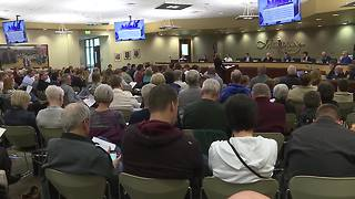 Majority of people speak out against Costco development at Meridian City Council meeting - Video