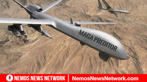 Drone Bomb the MAGA Terrorists, Absolute Proof Unleashed of Election Fraud 2020. Newsom Recall