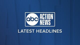 ABC Action News Latest Headlines | February 3, 10pm