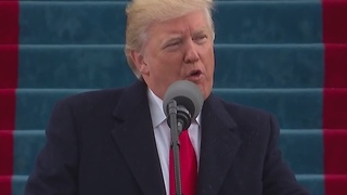President Trump comments on 'radical Islamic terrorism