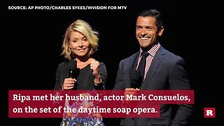 Getting to know TV's Kelly Ripa | Rare People - Video