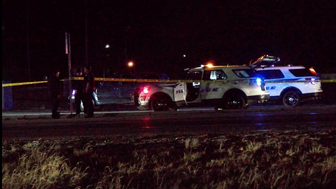 Driver shot by police in Evans after chase identified as Adams County deputy