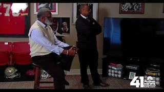 Chiefs' Hall of Famer Bobby Bell shares Super Bowl memories - Video