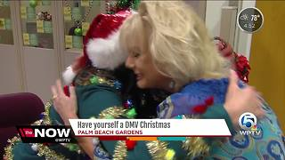 Have yourself a DMV Christmas - Video