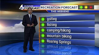 Scott Dorval's Thursday On Your Side Forecast