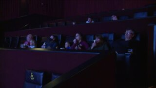 Cinema chains try to lure moviegoers back with private movie experiences amid COVID-19 fears