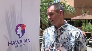 3 questions with Hawaiian Airlines CEO