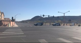 LATEST: Police discuss fatal crash in southwest Las Vegas