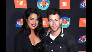 Priyanka Chopra Jonas says husband Nick Jonas is an 'old man'
