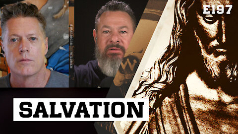 "E197: Can a ""Christian' lose Their Salvation?"