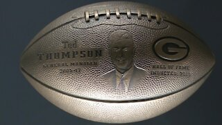 Fans react to death of former Packers GM Ted Thompson