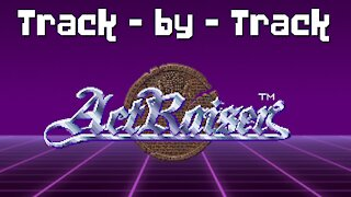 Actraiser (SNES) music and what makes it rock
