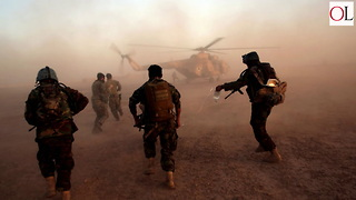 Taliban Still Possess Large Threat To US Military In Afghanistan - Video