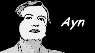 You do not understand Ayn Rand