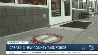 County Task Force
