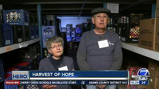 7Everyday Heroes Dan &  Donna Barela - Video
