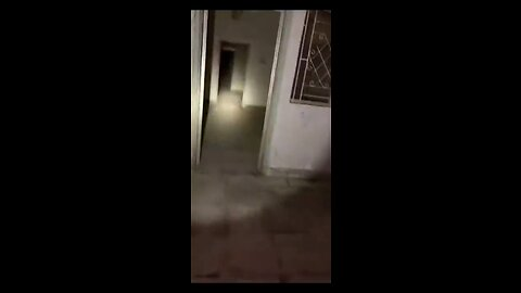 Paranormal Activity and Demonic Voice in a haunted house in saudi arabia