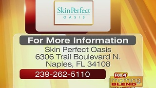 Skin Perfect Oasis 12/14/16 - Video