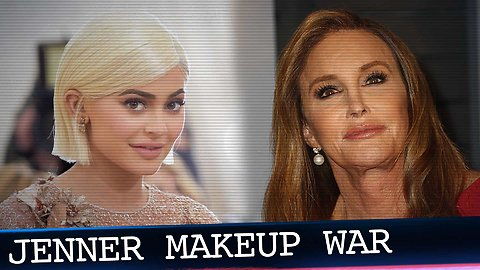 Kylie Squares Off with Caitlyn Jenner Over Dueling Skincare Lines