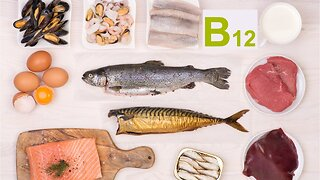 The Best Sources of B Vitamins