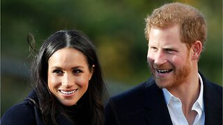 Meghan Markle gives birth to baby!