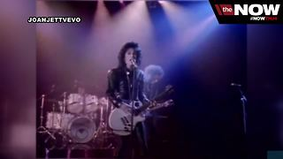 Joan Jett & The Blackhearts to hit the ice after Milwaukee Admirals game this February - Video