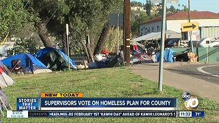 Homeless services expanded in SD County