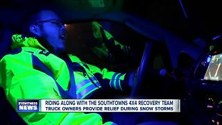 Southtowns 4x4 Recovery Team - Video