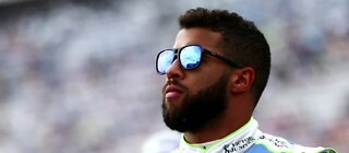 FBI: No hate crime against Bubba Wallace