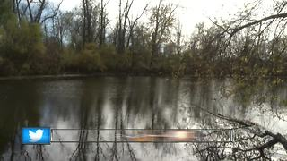 Body recovered from Fox River channel - Video