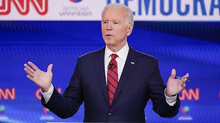Joe Biden Accused Of Sexual Assault