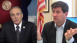 Poloncarz challenges Collins to town hall on gun laws - Video