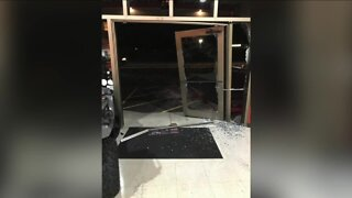 Thieves target several motorsports businesses