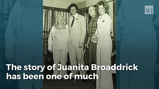 'I Believe Juanita': Media Reverses Course on Bill Clinton's Past - Video