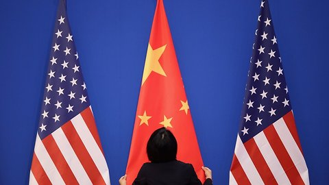 US And China Unable To Find Common Ground At APEC Summit